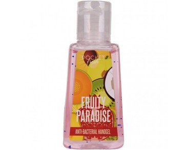 Pocketfresh Fruity Paradise 29ml