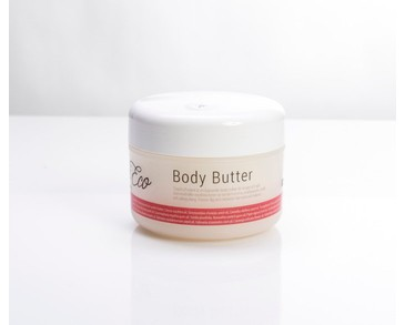 Viridi Eco Body Butter Touch of Orient 200ml