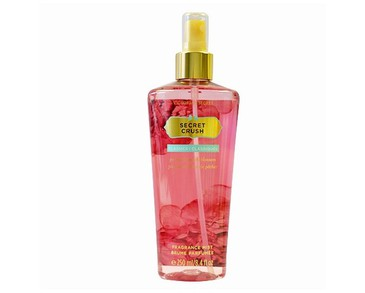 Victorias Secret Secret Crush Fragrance Mist 250ml