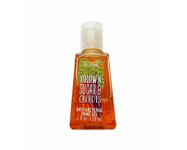 Bath & Body Works PocketBac Brown Sugar & Carrots 29ml