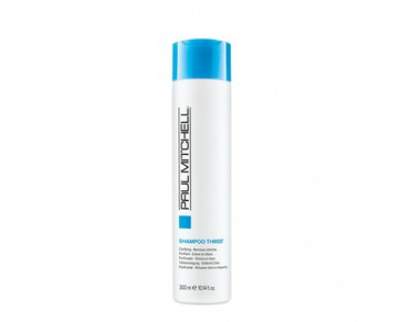 Paul Mitchell Three Shampoo 300ml