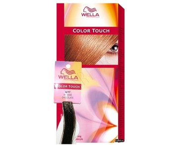 Wella Color Touch 6/77 - Intense Chocolate