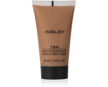 INGLOT YSM CREAM FOUNDATION 53