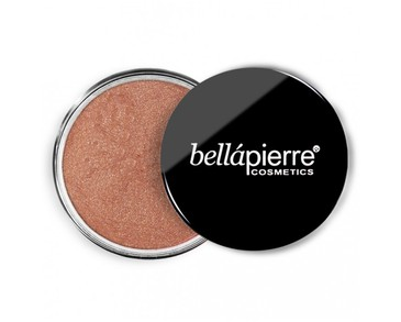 Bellapierre Loose Bronzer - 04 Kisses 4g