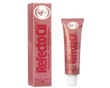 RefectoCil red