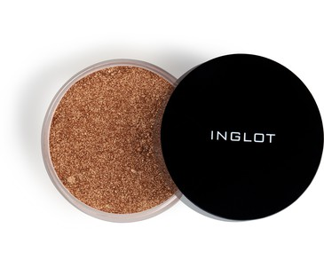 INGLOT SPARKLING DUST FEB 03