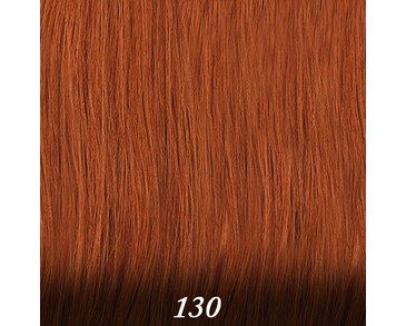 Tejpextensions - 130.Copper Red Light Blond