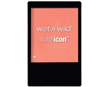 Wet n Wild Color Icon Blusher Pearlescent Pink 6g