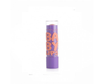 Maybelline Baby Lips Lip Balm  Peach Kiss