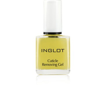 INGLOT CUTICLE REMOVING GEL 02