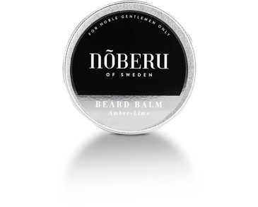 Nõberu Beard Balm - Amer-lime - Travel Size