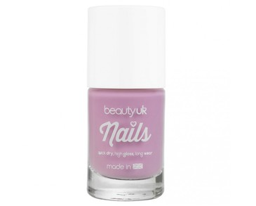 Beauty UK Nails no.7 - Under the Heather 9ml