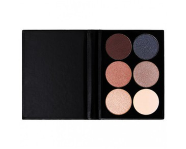 NYX PROF. MAKEUP Beauty School Dropout - Smokey