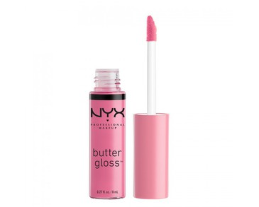 NYX PROF. MAKEUP Butter Gloss - Merengue