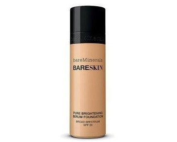 Bare Minerals bareSkin Serum Foundation - Natural