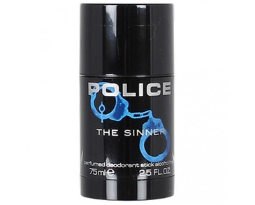 Police The Sinner Deostick 75ml
