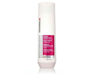 Goldwell Dualsenses Color Extra Rich Fadestop Shampoo 250ml