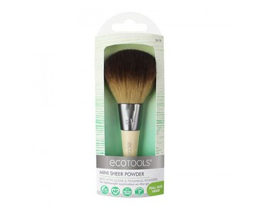 Eco Tools Mini Sheer Powder Brush
