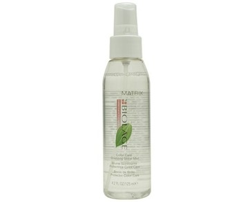 Matrix Biolage Colorcaretherapie Color Care Shielding Shine Mist 125ml