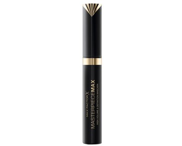 Max Factor Masterpiece Max Mascara Black 7,2ml