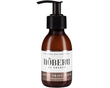 Nõberu After Shave Balm Sandalwood