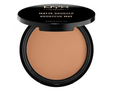 NYX PROF. MAKEUP Matte Bronzer Light
