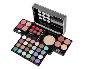 Zmile Cosmetics Makeup Set All You Need To Go