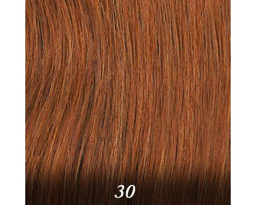 Classic Line 40/45 cm (10-pack) - 30.Deep Copper Blond (utgår)