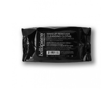 Bellapierre Make up Remover Cleansing Cloths