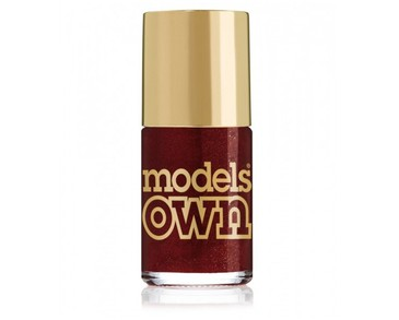 Models Own Nail Polish Marquise Maroon 14ml