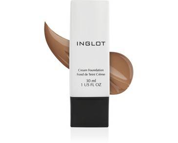 INGLOT CREAM FOUNDATION 25
