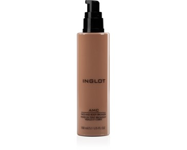 INGLOT AMC FACE AND BODY BRONZER 150 ml 92