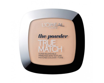 LOreal True Match Powder N4 Beige 9g