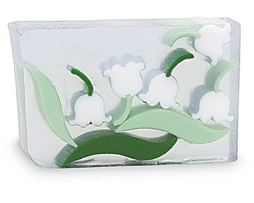 Primal Elements Bar Soap Lilly of the Valley 170g