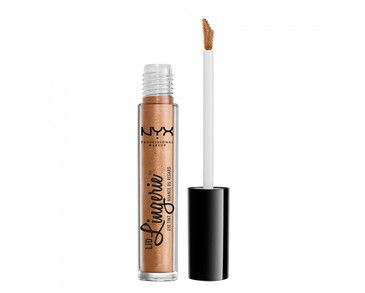 NYX PROF. MAKEUP Lid Lingerie Eye Tint - 01 Sweet Cloud 4ml