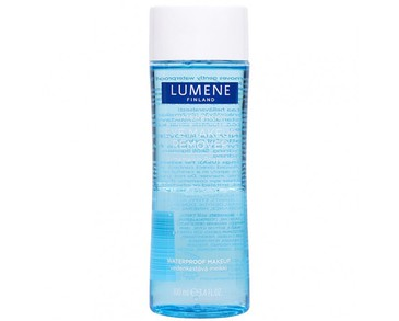 Lumene Waterproof Eye Makeup Remover 100ml