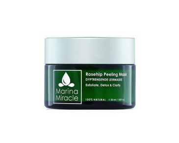 Marina Miracle Rosehip Peeling Mask 30ml