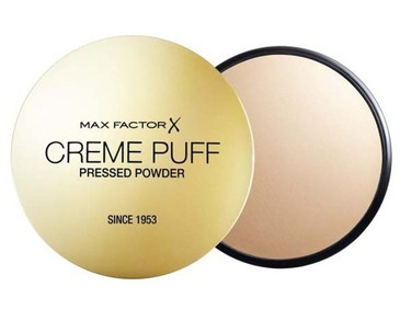 Max Factor Creme Puff  53 Tempting Touch