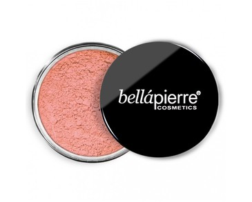 Bellapierre Loose Blush - 01 Desert Rose 4g