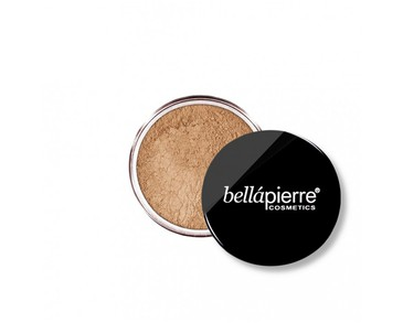 Bellapierre Loose Foundation - 06 Maple 9g