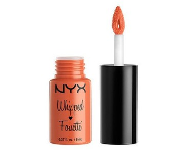 NYX PROF. MAKEUP Whipped Lip & Cheek Souffle - Coral Sicle