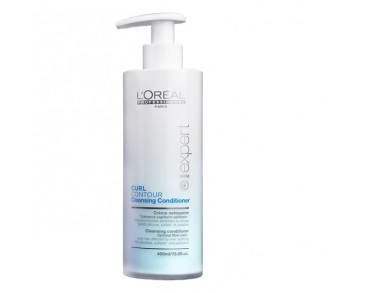 Loreal Serie Expert Curl Contour Cleansing Conditioner 400ml
