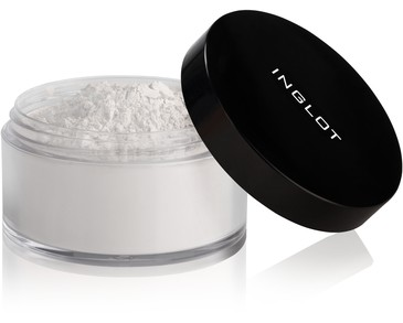 INGLOT MATTIFYING LOOSE POWDER 3S (16 g) 31