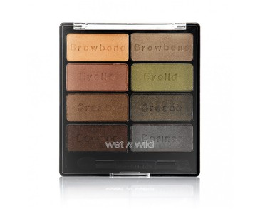 Wet n Wild Color Icon Eyeshadow Collection Comfort Zone 1,7g