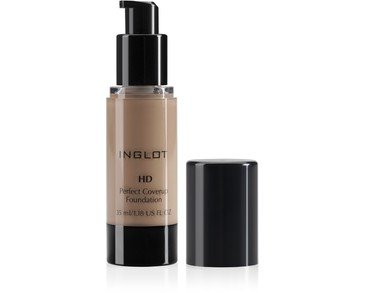 INGLOT HD PERFECT COVERUP FOUNDATION 73