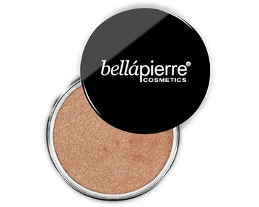 Bellapierre Shimmer Powder - 074 Gold & Brown 2.35g