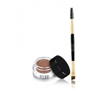Milani Stay Put Brow Color - 01 Soft brown