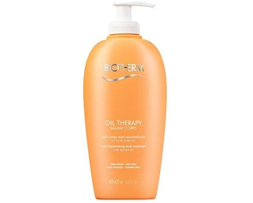 Biotherm Baume Corps Oil Therapy 400ml