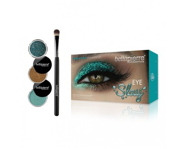 Bellapierre Eye Slay Kit - Mermaid Glam
