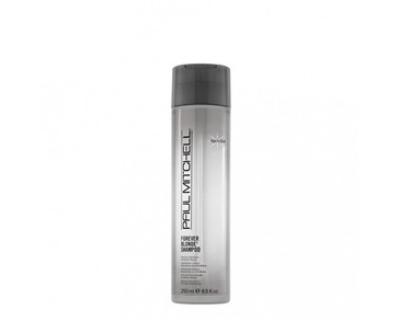 Paul Mitchell Forever Blonde Shampoo 250ml